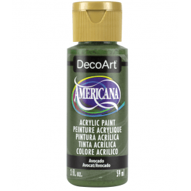 La Americana DAO52 Avocado 59 ml