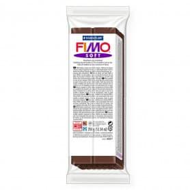 Fimo Soft 350g Chocolate Nº75