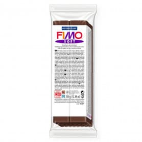 Fimo Soft 454g Chocolate Nº75