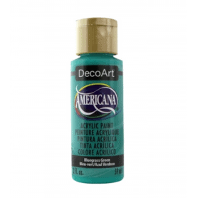 La Americana DAO47 Bluegrass Green 59 ml