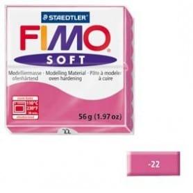 Fimo soft Frambuesa