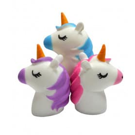 Unicornio Anti-stress, Coolbox
