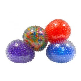 Squeezy Orbits Anti-stress con Luz, Coolbox