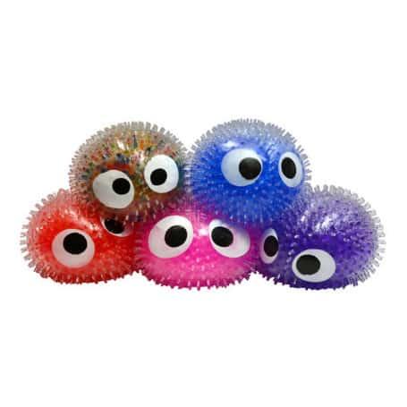 Squeezy Orbits Anti-stress XL, Coolbox
