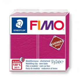 Fimo Leather-Effect Baya 229