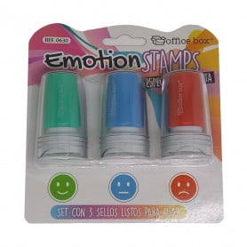 Set Emotion Stamps