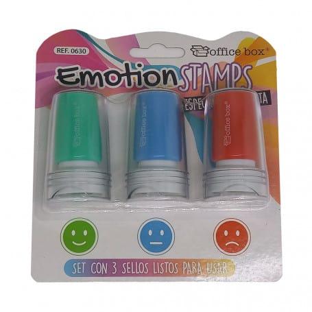 Set Emotion Stamps