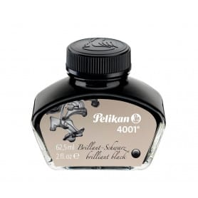 Tinta Estilográfica Pelikan Negro