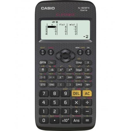 Calculadora Científica FX82 SPX I