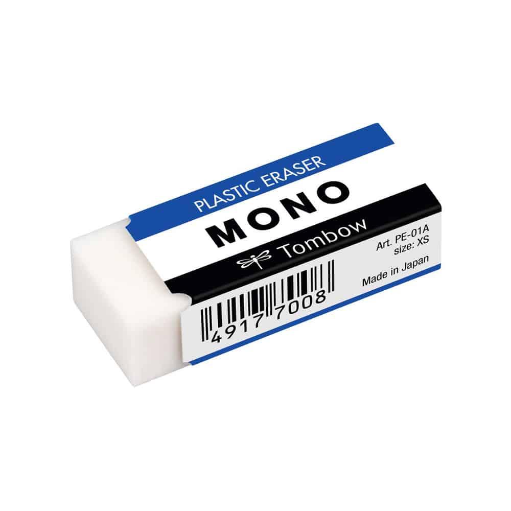Goma de Borrar de MONO Tombow