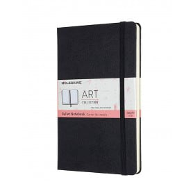 Libreta Art Bullet Journal, Moleskine