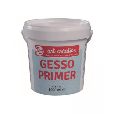 Primer Gesso Art Creation