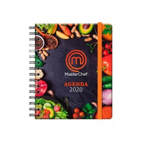 Agenda Dohe Master Chef 2020 Semana Vista