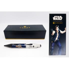 Rollerball Pen Han Solo Cross X Star Wars