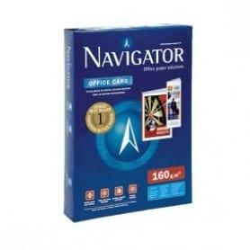 Papel Navigator Office card 160 gr