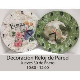 decoración-reloj-con-chalky-y-decoupage-jueves-1030-1200-goya
