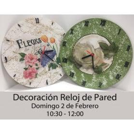 decoración-reloj-con-chalky-y-decoupage-domingo-1030-1200-goya