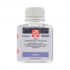 Fijador Universal de Carboncillo 063 75 ml Talens