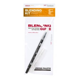Blending Kit de Mezcla 4 en 1 Tombow