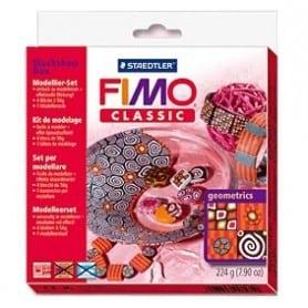 Fimo kits Geometrics