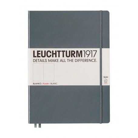 Notebook Master Slim Hoja Lisa Leuchtturm