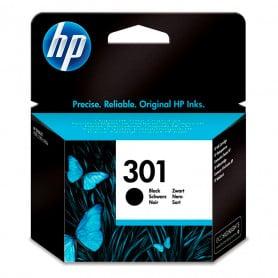HP 301 Negro Envy 5530, Deskjet 1010,1510