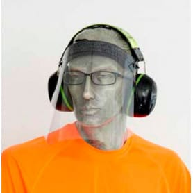 Pantalla Protección Facial