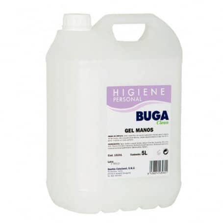 Jabón Lavamanos Buga