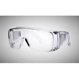 Gafas Protectoras Transparentes