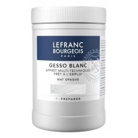 Gesso 1 litro Lefranc Bourgeois
