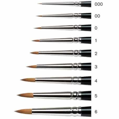 pincel-serie-7-miniaturas-winsor-newton-goya