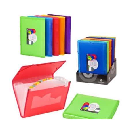 Pack Material Escolar Secundaria