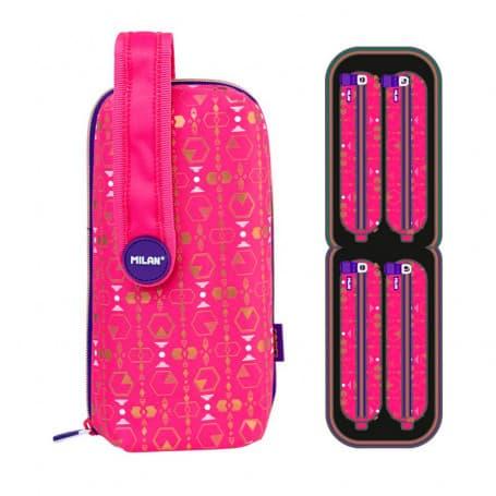 kit-4-estuches-con-contenido-copper-iii-milan-rosa