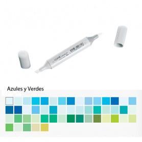 rotulador-copic-sketch-gama-azules-y-verdes-goya