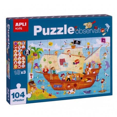 puzzle-104-piezas-apli-kids