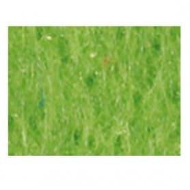 Fieltro Verde Claro 45x30 cm 3 mm de grosor