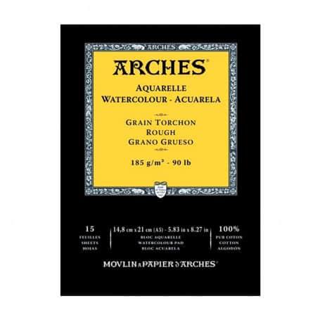 bloc-acuarela-arches-goya-grano-grueso-185-gr-a5