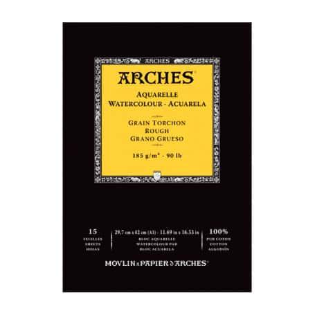bloc-acuarela-arches-goya-grano-grueso-185-gr-a3