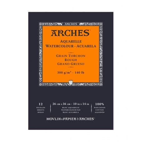 bloc-acuarela-arches-goya-grano-grueso-300-gr-26x36