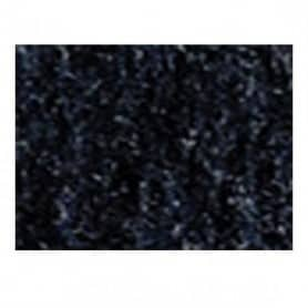 Fieltro Negro 45x30 cm 3 mm de grosor