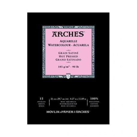 bloc-acuarela-arches-goya-grano-satinado-185-gr-a4