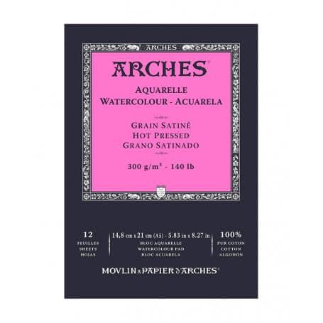 bloc-acuarela-arches-goya-grano-satinado-300-gr-a5