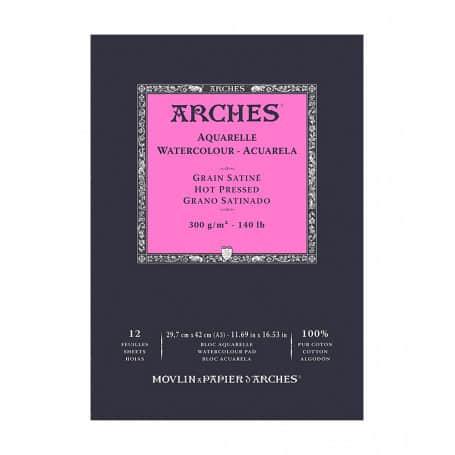 bloc-acuarela-arches-goya-grano-satinado-300-gr-a3