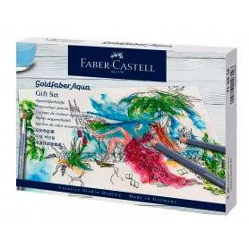 Set Goldfaber Aqua Gift Faber Castell