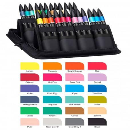 set-promarker-arte-e-ilustracion-winsor-newton-goya-gama-de-colores