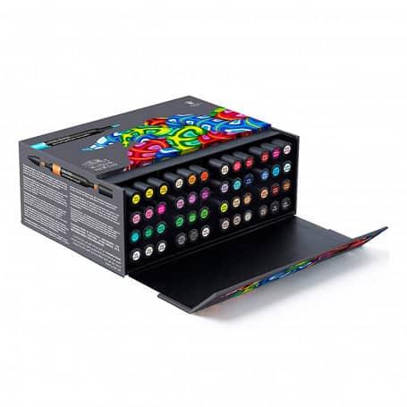set-48-colores-esenciales-brushmarker-winsor-newton-goya