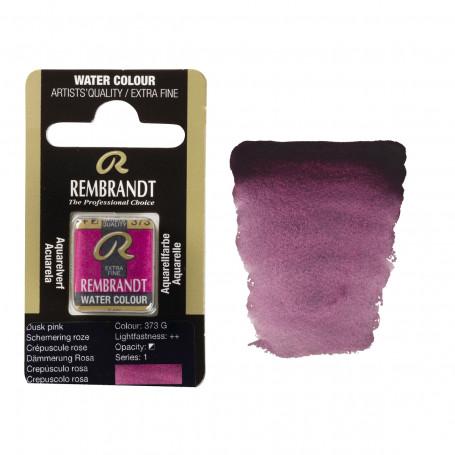 acuarela-rembrandt-medio-godet-serie-1-goya-373-crepusculo-rosa