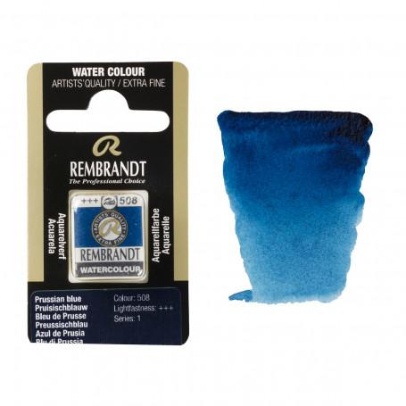 acuarela-rembrandt-medio-godet-serie-1-goya-508-azul-prusia