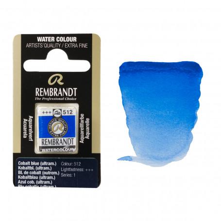 acuarela-rembrandt-medio-godet-serie-1-goya-512-azul-cobalto-ultramar
