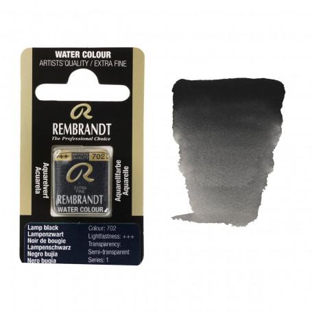 acuarela-rembrandt-medio-godet-serie-1-goya-702-negro-bujia